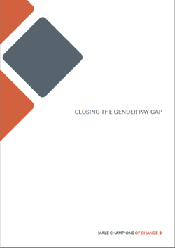 Closing the Gender Pay Gap report